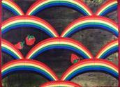 Rainbows and Strawberries
