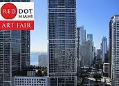 Red Dot Miami Art Fair